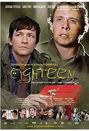 Eighteen Poster