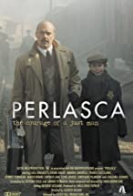 Primary image for Perlasca: The Courage of a Just Man