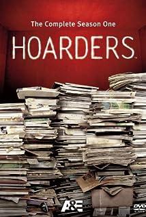 Hoarders movie
