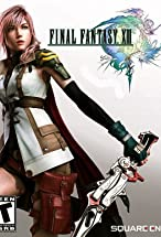 Primary image for Final Fantasy XIII