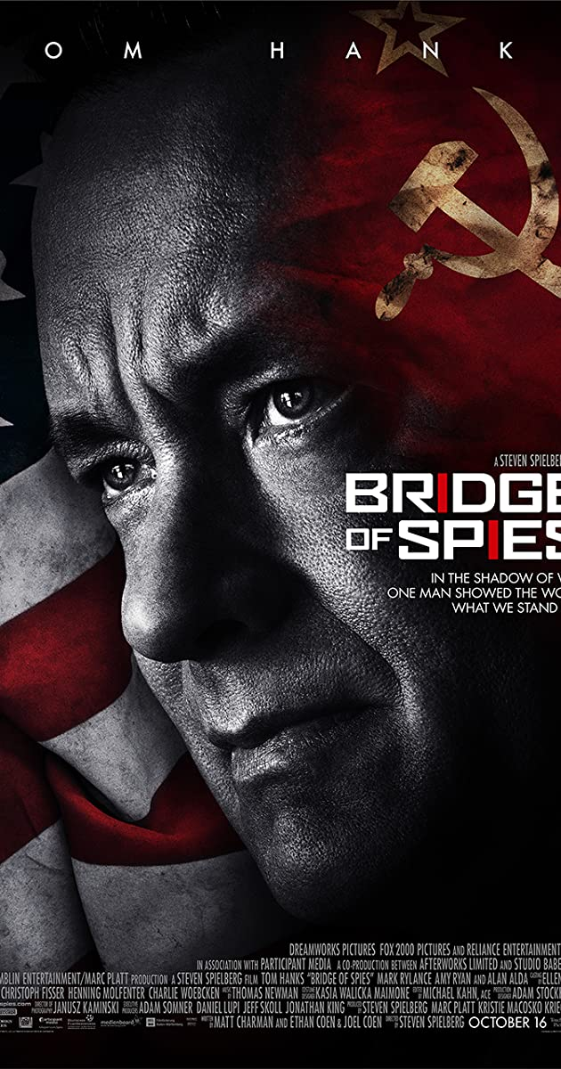 Bridge Of Spies Stream German