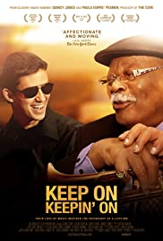 Keep on Keepin' On(2014) Poster - Movie Forum, Cast, Reviews