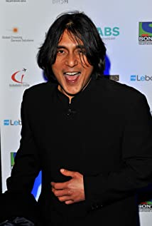 Ramon Tikaram Picture