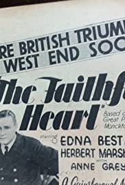Faithful Hearts Poster