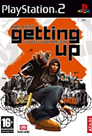 Getting Up: Contents Under Pressure Poster