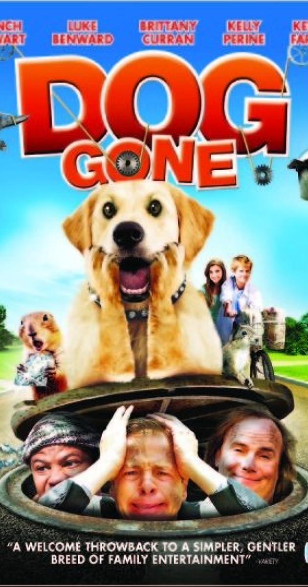 Dog Gone (2008) - IMDb