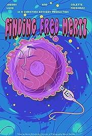 Finding Fred Mertz Poster
