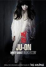 Ju-on: Black Ghost