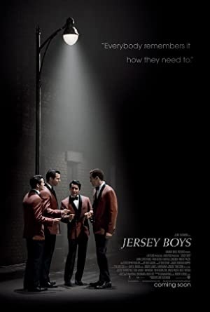 Picture of Jersey Boys