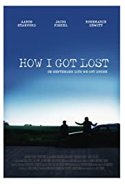 How I Got Lost Poster