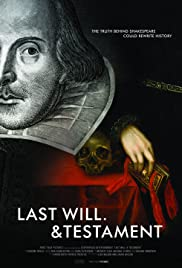 Last Will & Testament(2012) Poster - Movie Forum, Cast, Reviews