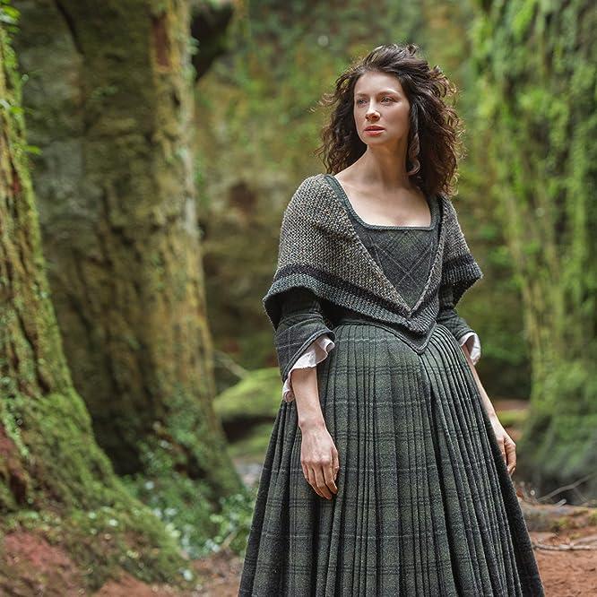 Caitriona Balfe in Outlander (2014)