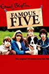 Jon Croker To Adapt Enid Blyton's Classic 'The Famous Five' For Working Title