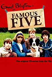 Five Are Together Again: Episode One Poster