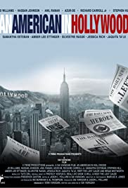An American in Hollywood Poster