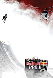 Red Bull Project X Poster