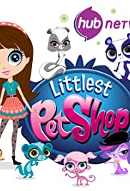 Littlest Pet Shop Tv Series 2012 2016 Imdb