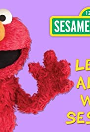 Learn Along with Sesame Poster
