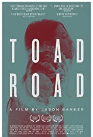 Toad Road Poster