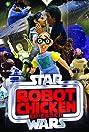 Robot Chicken: Star Wars Episode II (2008) Poster