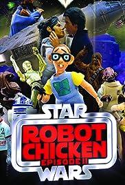 parodie star wars robot chicken