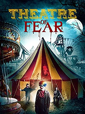 Movie Theatre of Fear (2014)