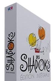 Les shadoks Poster
