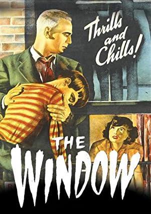The Window (1949) - IMDb   301 x 428 jpeg 36kB