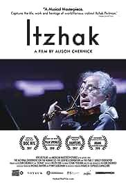 Itzhak (2017)