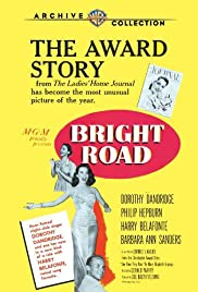Bright Road(1953) Poster - Movie Forum, Cast, Reviews