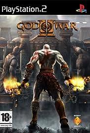 God of War II Poster