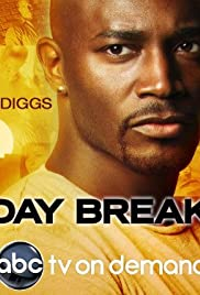 Day Break Poster