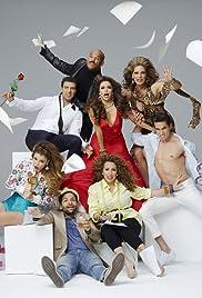 Telenovela Poster - TV Show Forum, Cast, Reviews