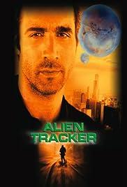 Alien Tracker(2003) Poster - Movie Forum, Cast, Reviews