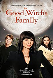 The Good Witch's Family Poster
