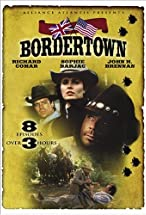 Primary image for Bordertown