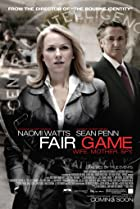 Fair Game (2010) Poster