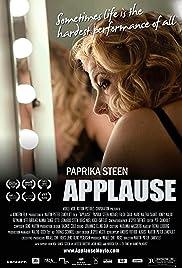 Applaus Poster