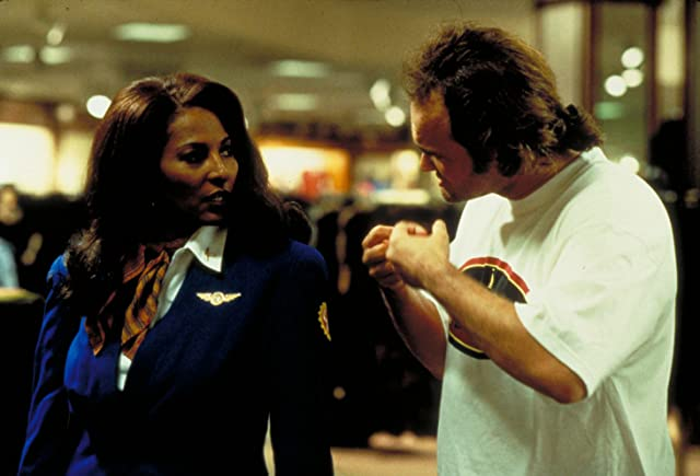 Jackie Brown Movie Quotes: Pictures & Photos Of Pam Grier