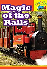 Magic of the Rails Poster