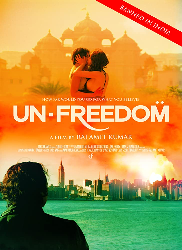 Unfreedom 2015 Banned In India HDRip 850MB Download Watch online At www.movies365.in