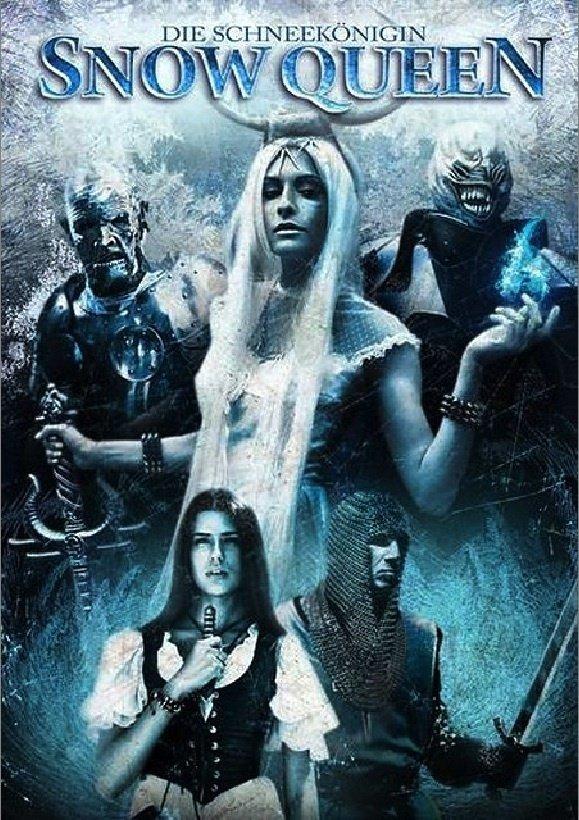 the snow queen_The Snow Queen (2013) - IMDb