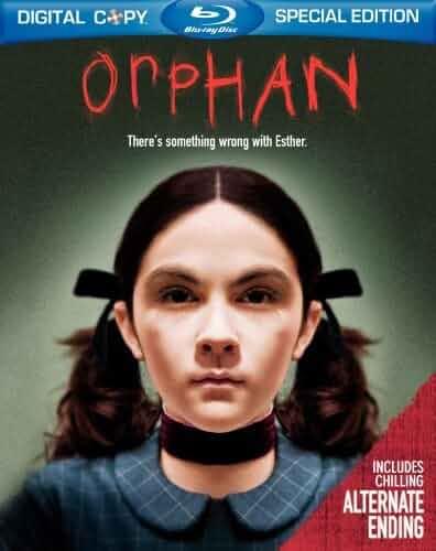 Orphan(2009) 720p BRRip [HINDI, ENG] AC3 mkv
