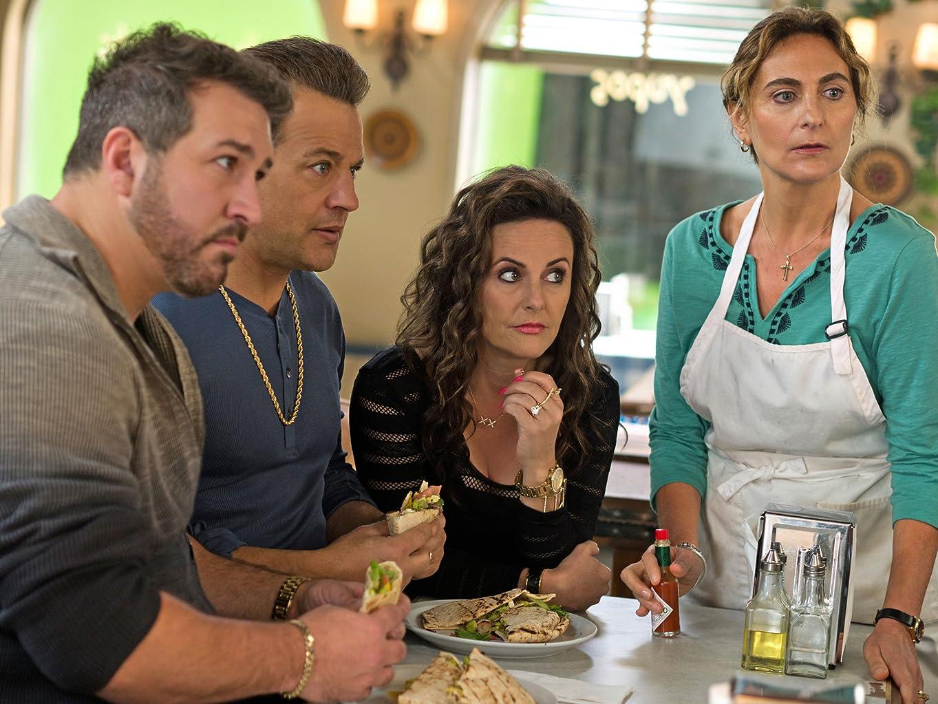 Universal Pictures' My Big Fat Greek Wedding 2 - Trailer 2