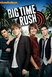 Big Time Beach Party: Part 2 Poster