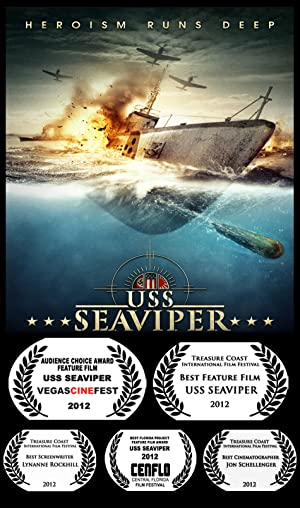 USS Seaviper (2012)