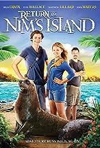 Primary image for Return to Nim's Island