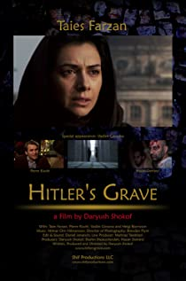 Hitler's Grave movie