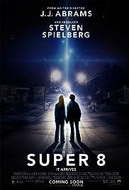 Super 8 ซูเปอร์ 8 มหาวิบัติลับสะเทือนโลก