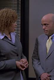 Jay Gets Fired Poster
